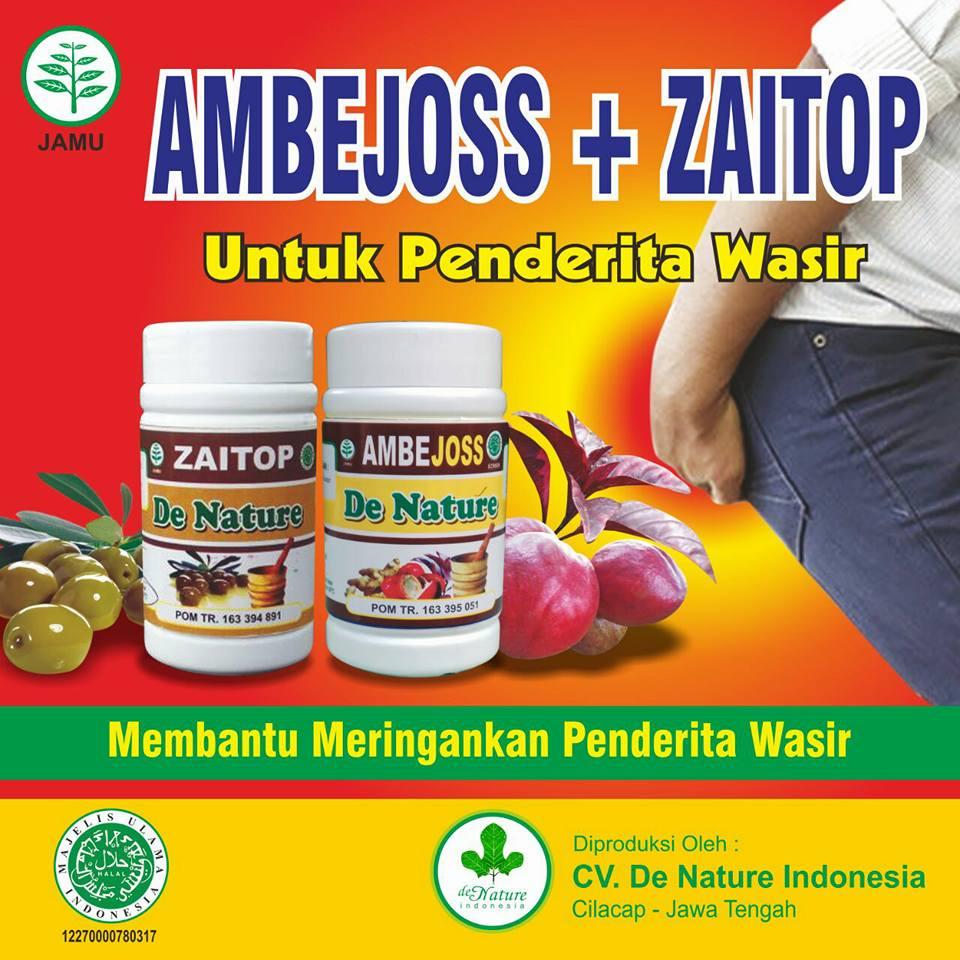 Obat Herbal Yang Ampuh Untuk Penderita Penyakit Wasir