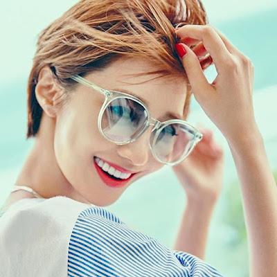 Go Joon Hee Vedi Vero 2016