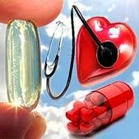 Remédio para saúde perfeita