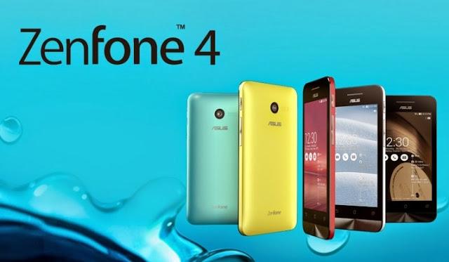 Harga HP Asus Zenfone 4 Tahun Ini Lengkap Dengan Spesifikasi Harga 800 Ribuan