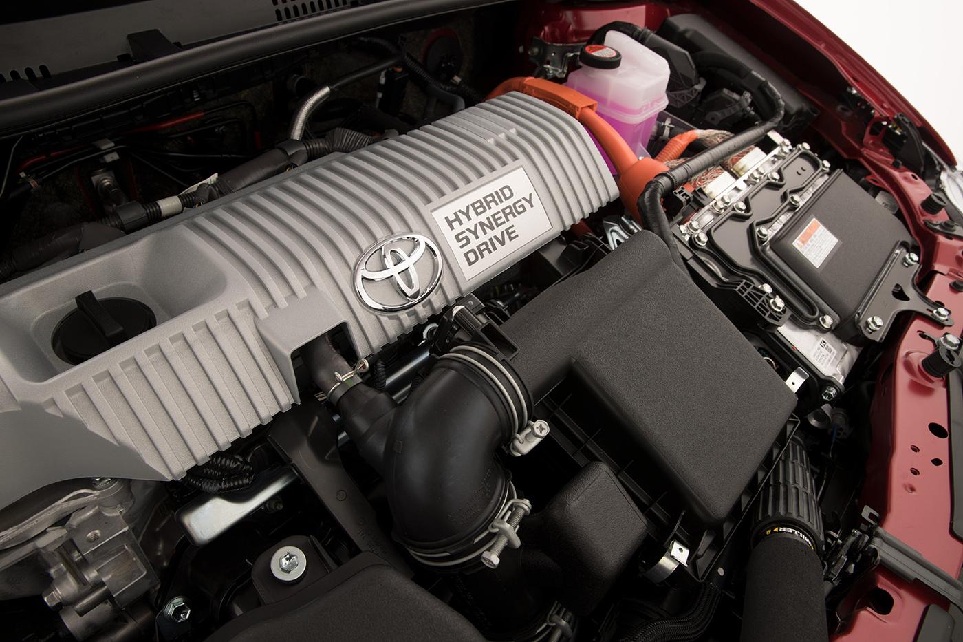Mức tiêu hao nhiên liệu của xe được xem là khá ổn, chứ chưa tối ưu