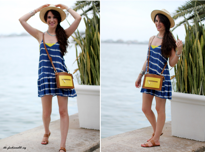 miami fashion blogger netty del