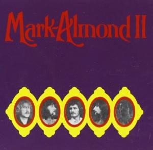 Mark-Almond II (1972)