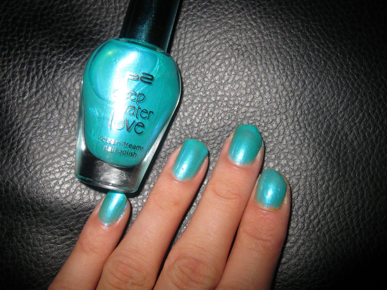 make up nd more blue leopard nail art. Black Bedroom Furniture Sets. Home Design Ideas