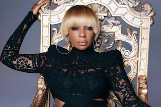 Mary J. Blige is officially a single woman!