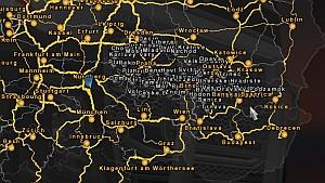 CZ SK Addon Map by Vlasta