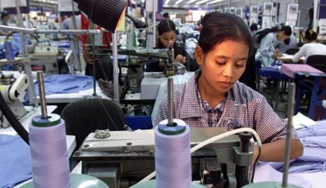 Indef: Investasi Jasa tak Dorong Serapan Tenaga Kerja