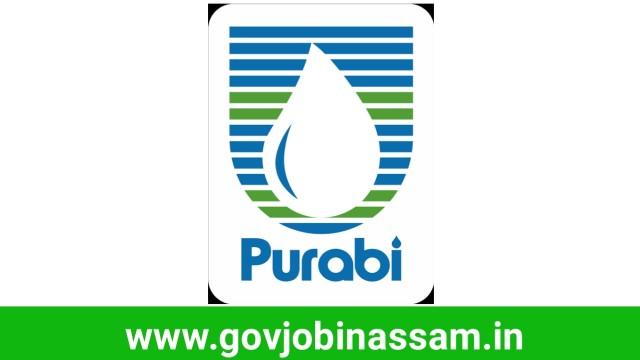 Purabi Dairy Recruitment 2018,govjobinassam