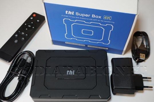 Most Popular TV Box: Afdl Jhaz Tv Box 2018