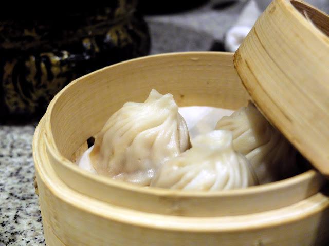 南京大牌檔 Nanjing Da Pai Dang - The Best of China's Favourite Restaurant (Plaza Singapura)