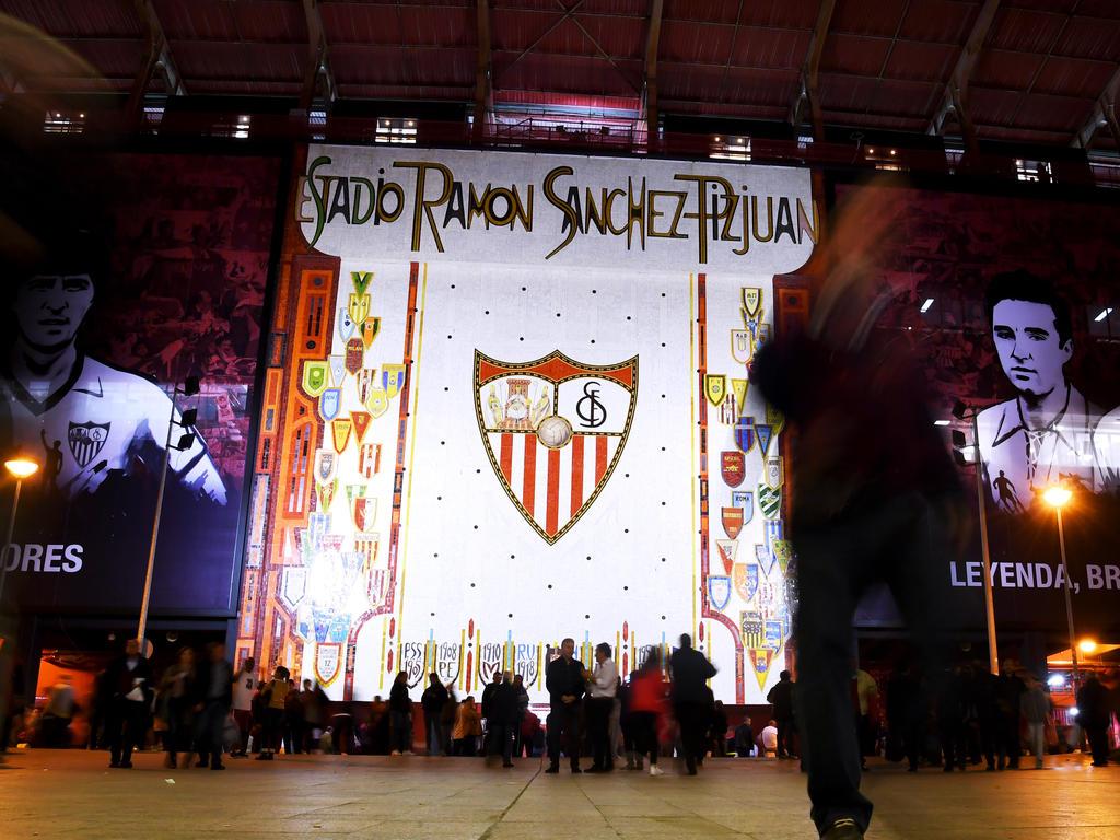 El Sevilla en busca de su cuarta victoria consecutiva en liga ... 92470b26d63