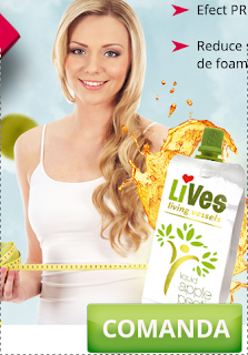 Cumpara de aici Lives Apple Pectina de mere pt slabit