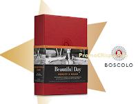 Logo Golden Lady premia la donna che sei: vinci 24 cofanetti Boscolo e favolosi viaggi