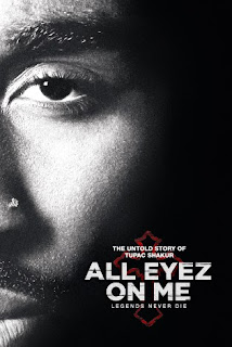 All Eyez on Me – A História de Tupac