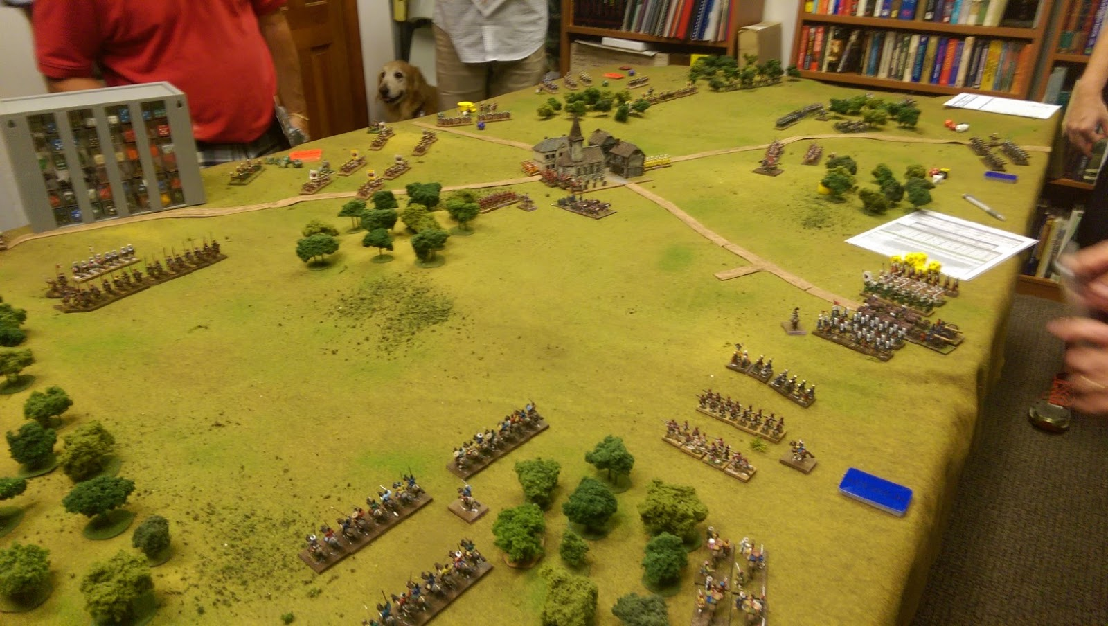 Din of Battle: Balkans Clash - Russo-Turkish War - 1790