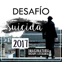 Desafío Suicida 2017