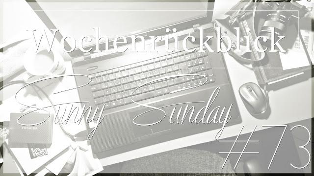Wochenrückblick | Sunny Sunday #73 - josie´s little wonderland, weekreview, schattiges nordland, kw1, blog, die sache mit dem leben