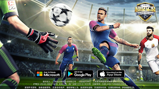 Super Soccer 2019 Android 1.2 GB High Graphics