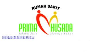 Lowongan Kerja Tenaga Kesehatan di RS Prima Husada