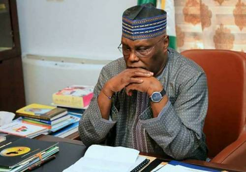REVEALED: Documents show Atiku paid $30,000 to US firm to 'unseat Buhari'