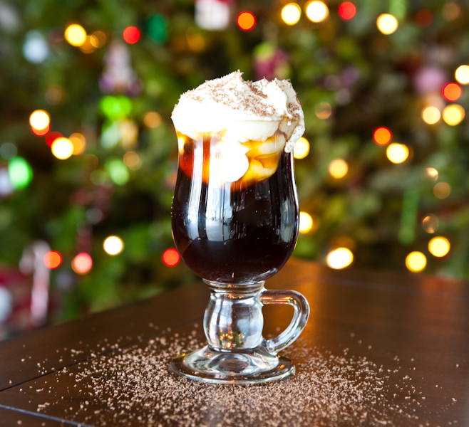 FreeSenseNews: 8 DELICIOUS TEMPTING HOLIDAY DRINK RECIPES