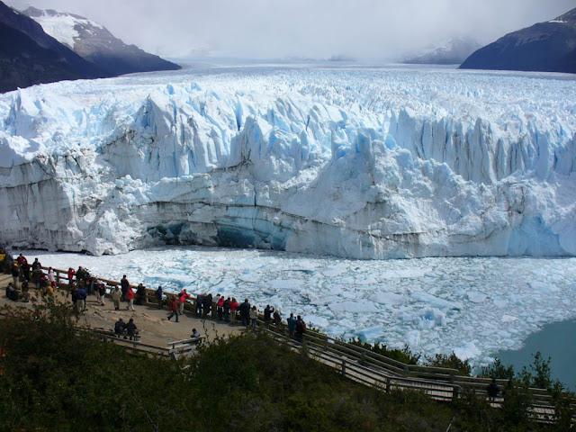 Glaciar Perito Moreno – Argentina