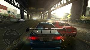 android Need for Speed: Most Wanted game now play on android download