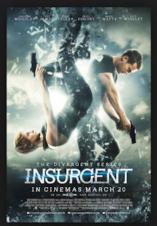 Download Film Insurgent ( 2015 ) Bluray 720p