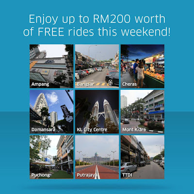 Uber Promo Code Malaysia Easter Weekend Discount Free Rides