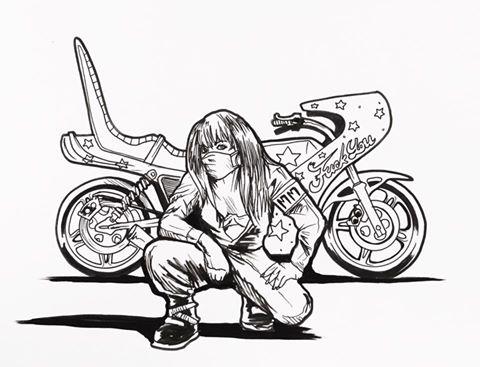 Illustration by MuchoMoto