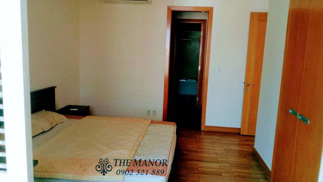 The Manor AE 113m2 (2PN-2WC) cần bán giá 4,2tỷ còn thương lượng - hình 10