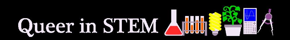 Queer in STEM