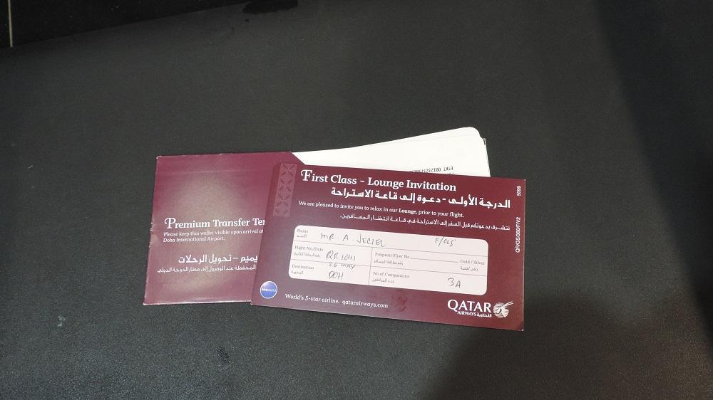 The Filipino Traveler Review Qatar Airways First Class Abu Dhabi