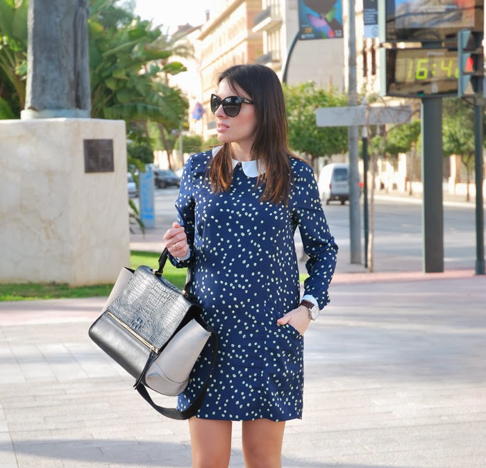 MiniDress StreetStyle