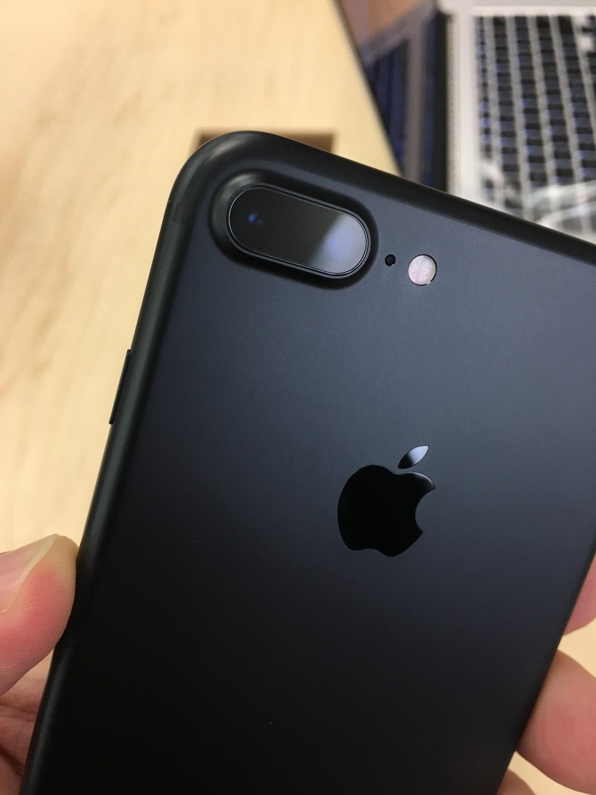 Smartphone Fanatics Apple Iphone 7 Plus Unboxing