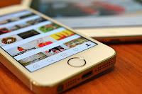 Cara Posting 1 Foto di Instagram Menjadi Beberapa Bagian (Instagram Grid)