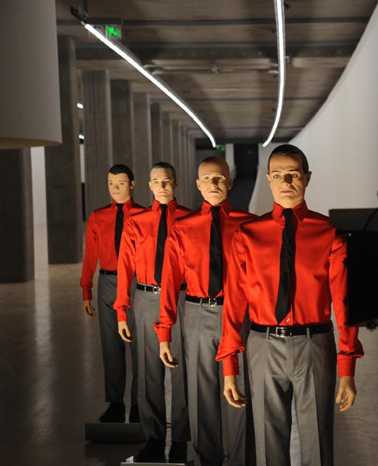 Image Result For Electronic Music Like Kraftwerk