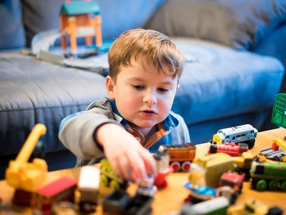 5 Important Things To Check When Buying Toys For Toddlers
