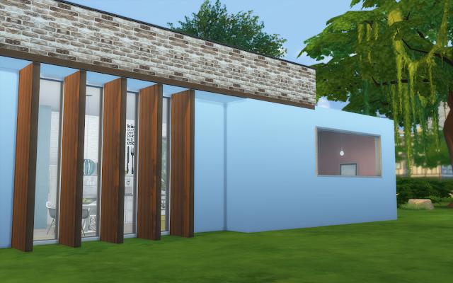 starter sims 4 design