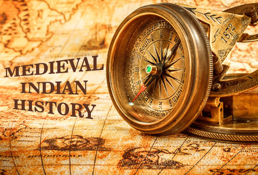 General knowledge of Medieval India - WORLD KNOWLEDGE HUB