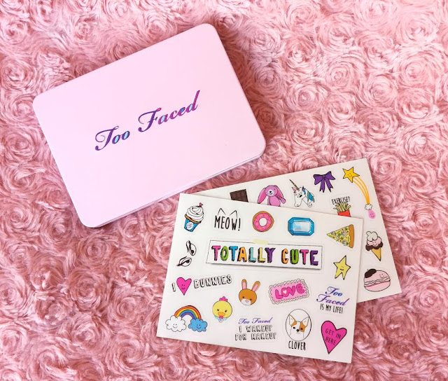 Palette Totally Cute de Too Faced