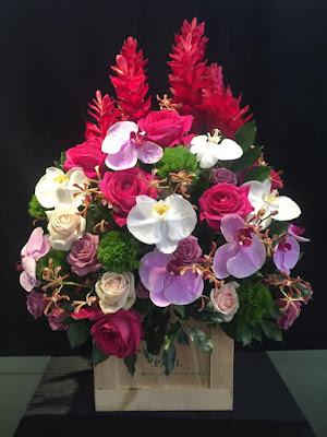 mua hoa tang sep