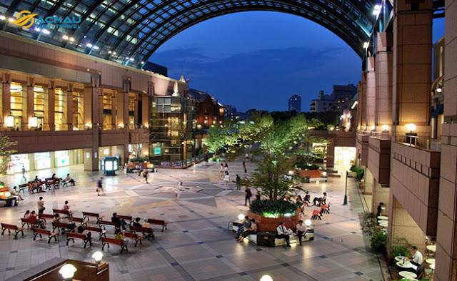 Tìm hiểu về những thành phố đáng sống nhất Nhật Bản3