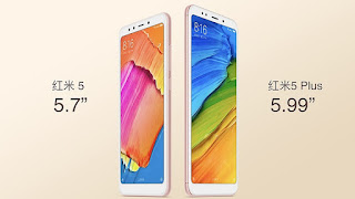 Xiaomi Redmi Five In Addition To Xiaomi Redmi Five Addition Launched Alongside A Huge Display