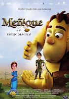 Menique y el espejo magico (2014) online y gratis