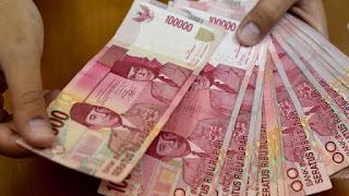Utang Luar Negeri Indonesia Mencapai Rp. 4.907 Triliun sampai dengan Februari 2018