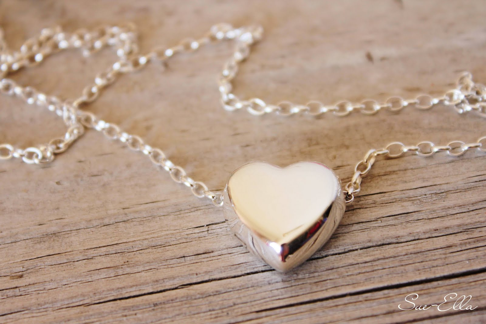 You Are Loved Jewelry