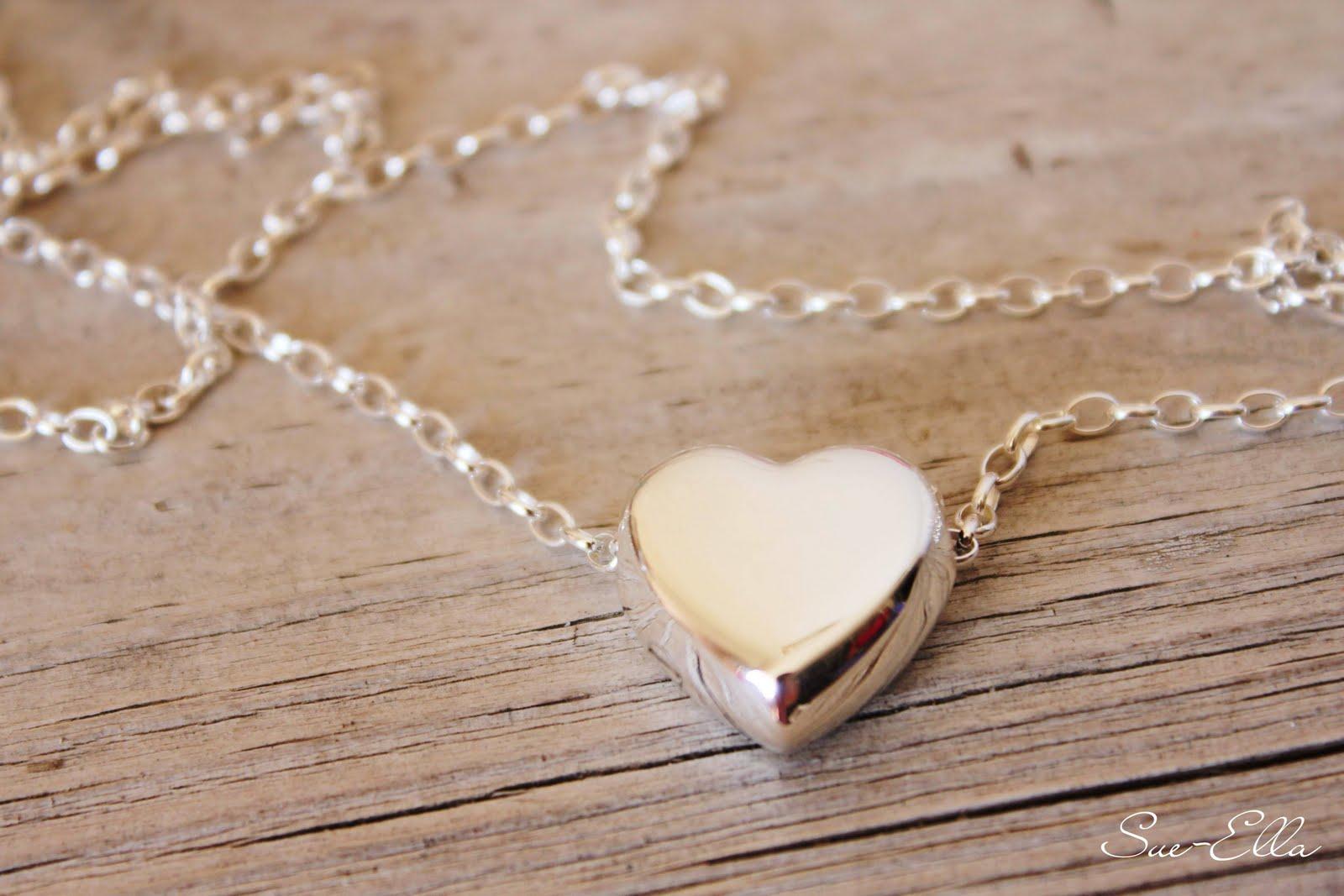 Sue Ella Signature Designs Memorial Jewellery To Hold