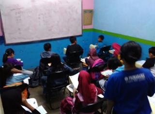 Bimbingan Belajar di Kota Malang