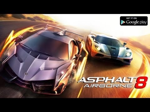 Top 5 Racing Android Games in the Play Store